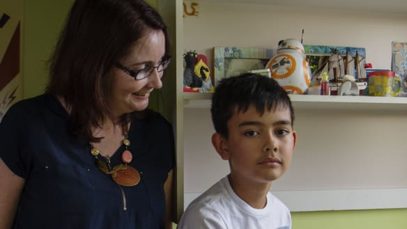 'I felt terrible': why parents are blamed when their child can't read