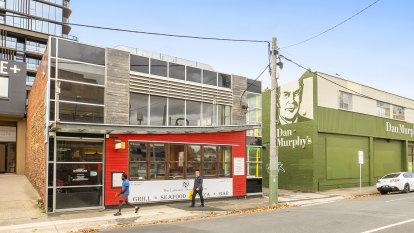 Developer moves on vacant Hawthorn restaurant