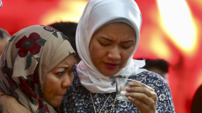 Five years on, Malaysia open to resuming MH370 hunt