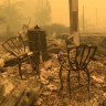Huge loss of life expected as fires destroy five towns in Oregon