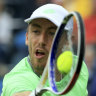 Millman ousted from Eastbourne by Verdasco