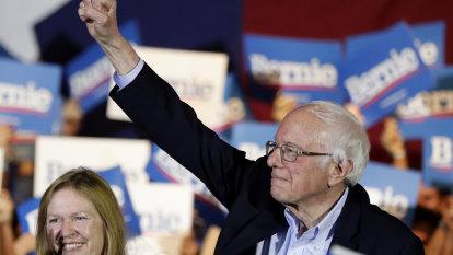 It's time to stop underestimating Bernie Sanders, Democratic frontrunner
