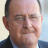 Milton Orkopoulos, ex-minister, paedophile, to get prison day release