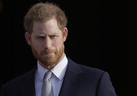 Woke new jobs such as Prince Harry's are cluttering up the economy.