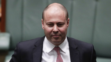 Treasurer Josh Frydenberg is leading the charge on behalf of Canberra to overturn a plan to submit sitting MPs to early preselections.