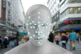 Facial recognition technology is rising rapidly around the world.