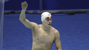 Swimming World Championships: ...