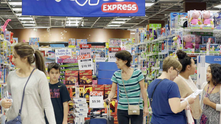 "Toys ""R"" Us and Babies ""R"" Us closed the last of its Australian stores a week ago."