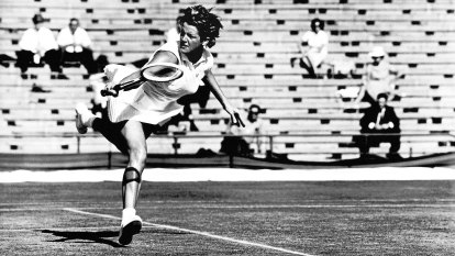 From the Archives, 1963: Long reign for Margaret Court, Wimbledon champion