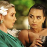 Same-sex Bachelor in Paradise kiss a step in the right direction