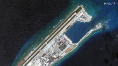 An end to the US-Philippines military agreement is bad news for Australia