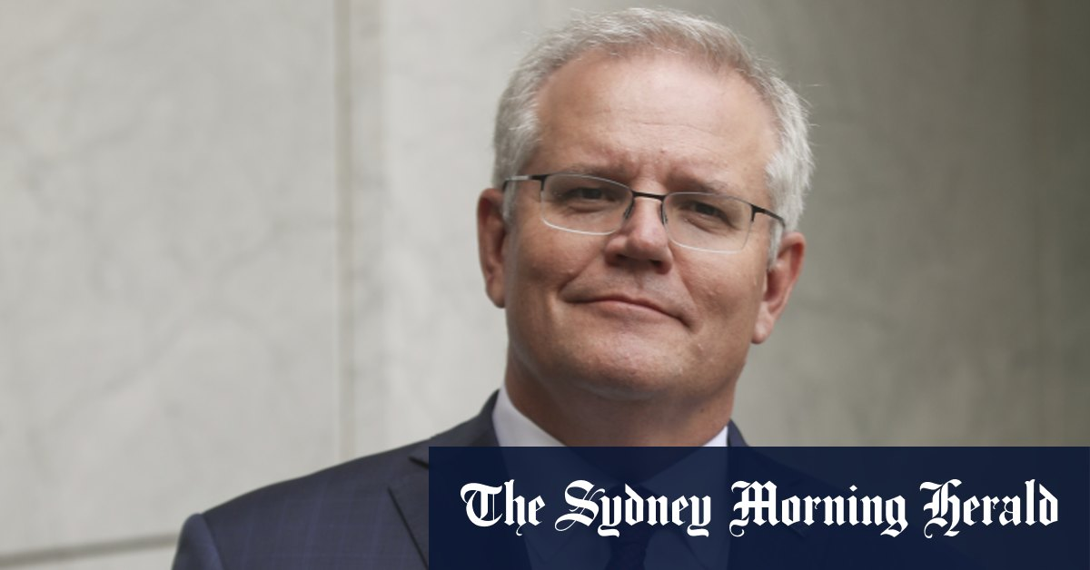 Morrison sets end of year goal to target IR and greenhouse emissions – Sydney Morning Herald