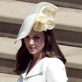 Why Kate Middleton's wedding outfit was a poor choice