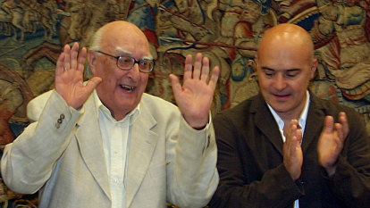 Montalbano creator Camilleri gave Sicily and crime fiction a new face