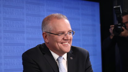 My father's old Liberal Party has forgotten its past and its people