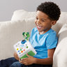 LeapFrog's storytime cube reads to your kids when you can't