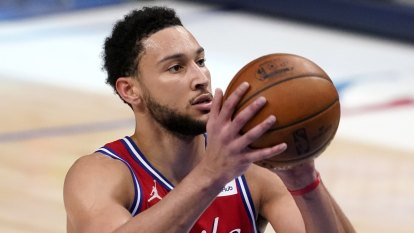'If not now, when?': Boomers greats unhappy with Simmons' call to skip Olympics