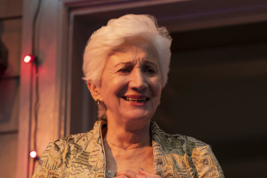 Olympia Dukakis has died aged of 89.