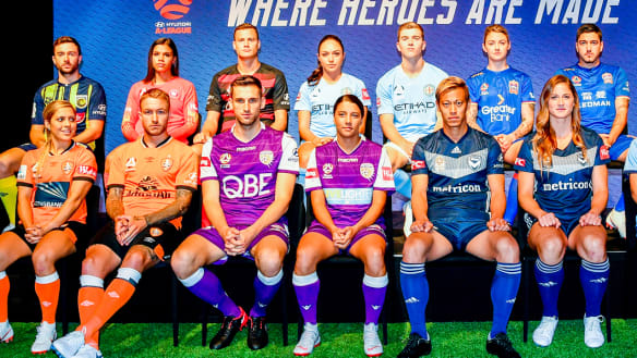 A-League settles on two expansion teams, now it's up to FFA board