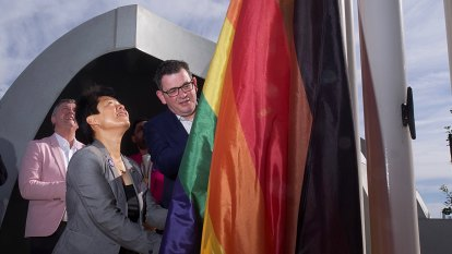 Andrews puts social reforms on ice