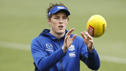 Heart procedure could spark Roos' Larkey in 2020
