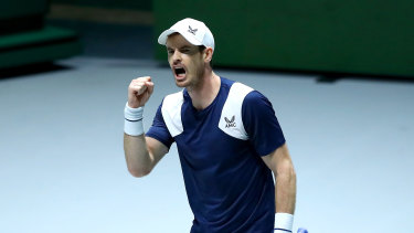 Andy Murray should consider skipping the French Open, according to Alex Corretja.