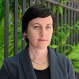 The Grattan Institute's education program director Jordana Hunter.