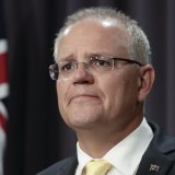 Prime Minister Scott Morrison has questioned the timing of Labor's policy announcement.