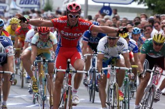 This year's Tour de France will now begin at the end of August.