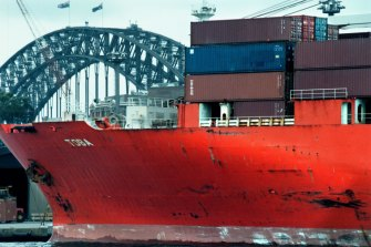 Where does Australia stand in the trade war?