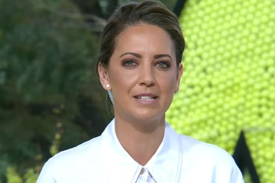'I don't want to celebrate it': Today newcomer Brooke Boney reignites Australia Day debate