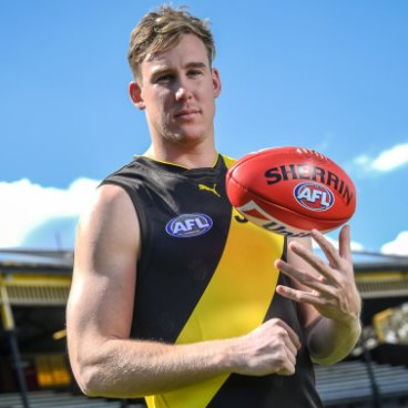 AFL membership ladder: Tigers set to reach 100,000 once