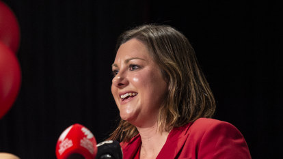 Still surface belies strong currents beneath byelection result