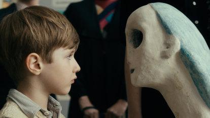 A towering achievement of a film, full of horrific secrets