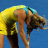 Hockeyroos lose to Argentina in Pro League