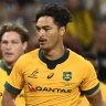 Nine, Rugby Australia confirm groundbreaking $100m broadcast deal