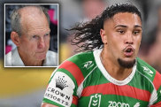 Wayne Bennett has made comments, but has allowed Keaon Koloamatangi to keep his mullet.