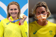 Ariarne Titmus has twin Olympic golds. In the stands, Susie O'Neill would look at her own Sydney 2000 victory in a new light.
