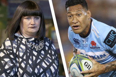 The chairman of NSW Rugby has made a last-ditch plea for Israel Folau and Rugby Australia to settle their dispute out of court, saying the game is paying too high a price for RA to be proved right on the matter.