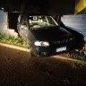Police arrest drunk man for second time after spotting him driving by crash scene