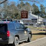 Texas pastor killed with own gun after confronting fugitive