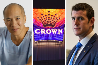 Charlie Teo, Crown Resorts and Ben Roberts Smith all featured in investigations in 2019.