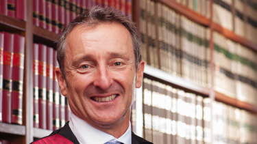 Justice Michael Wigney has slammed the competition regulator and banks for delays in the landmark ANZ case.