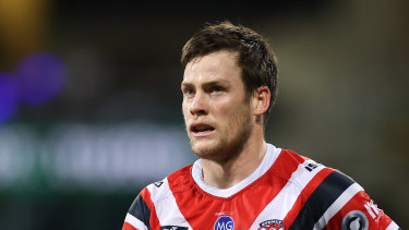 Luke Keary has no concerns about Nathan Cleary's state of mind.