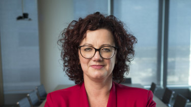 "Australian Institute of Superannuation Trustees CEO Eva Scheerlinck: ""The pillars that make our system a success – preservation and compulsion – are under attack."""