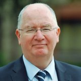 Former police ombudsman for Northern Ireland Dr Michael Maguire