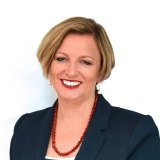 Labor's MP for Cranbourne, Pauline Richards.