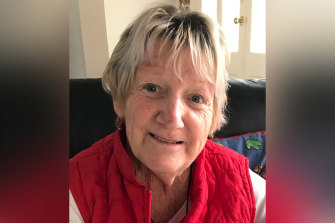 Dawn Trevitt, 66, died last month while being treated by teleconference in a NSW emergency department.