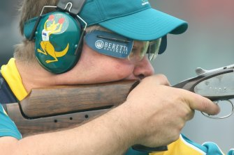 Former Olympic gold medallist Russell Mark doesn't think qualifying should go ahead this weekend.