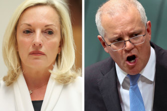 Former Australia Post boss Christine Holgate's testimony this week that Prime Minister Scott Morrison had bullied her out of top job was made more potent by  the harassment scandals that have plagued the government in recent weeks.